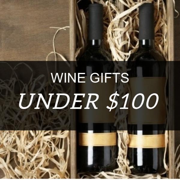 Wine Gifts Under $100