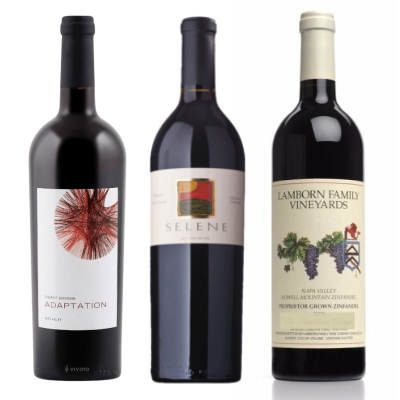 100 Point Winemakers Collection