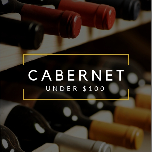 Cabernets Under $100