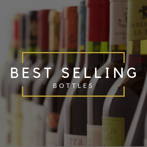 Best Selling Wines