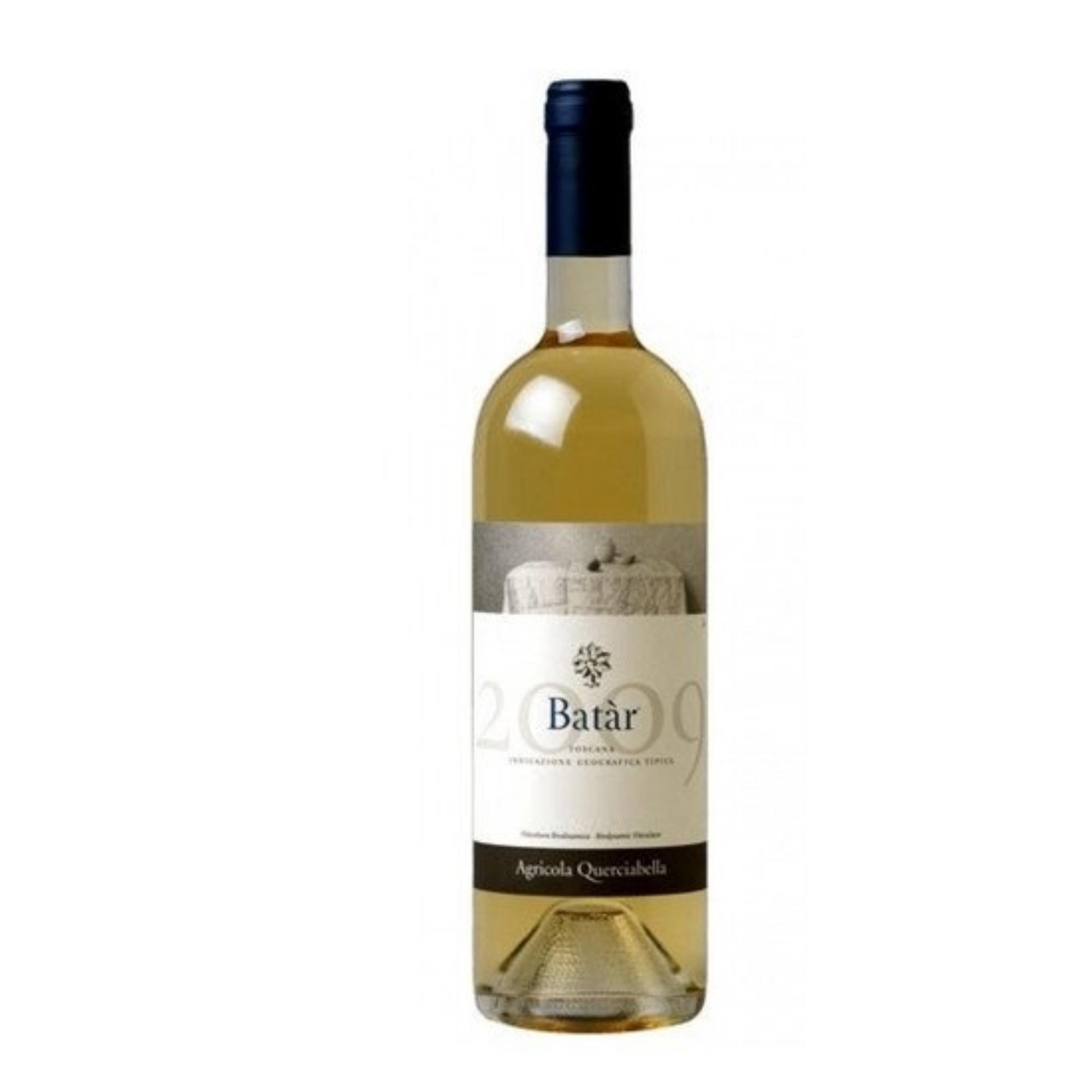 Querciabella Batar Chardonnay