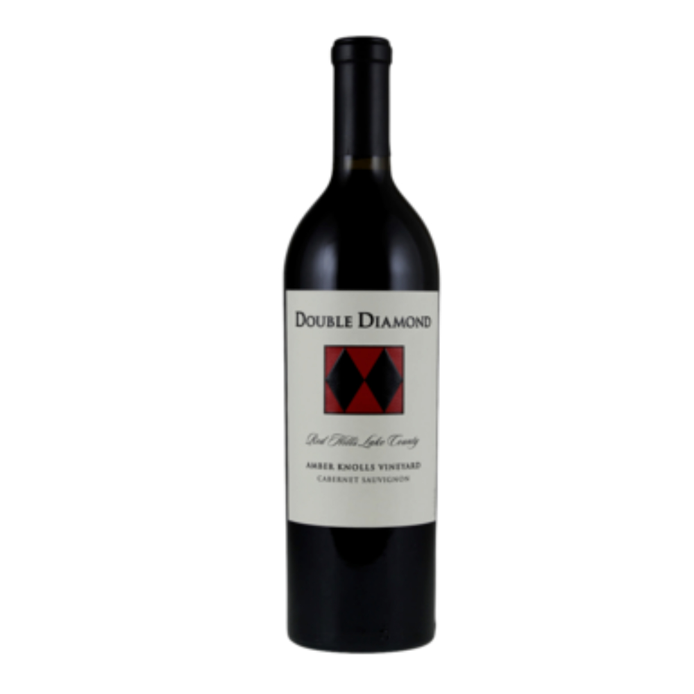 Schrader Double Diamond Cabernet