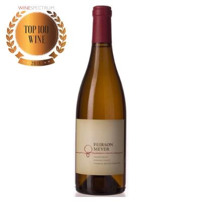 2015 Peirson Meyer Chardonnay 'Sophia's Vineyard'