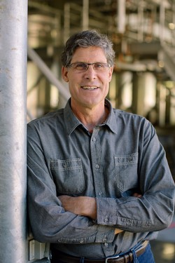Winemaker of the year Phillip Titus