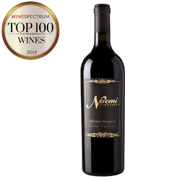 2016 Noemi Cabernet Top 100 Wine