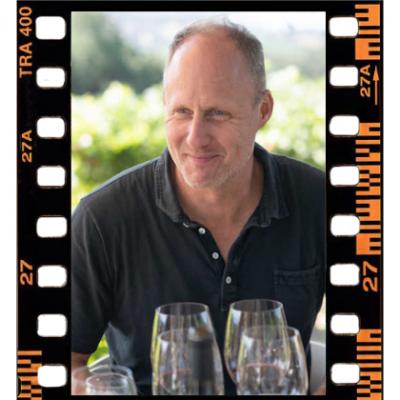 Thomas Rivers Brown winemaker