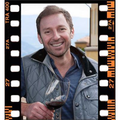 Philippe Melka winemaker